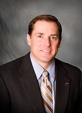 Andy Grimm, Northeast Missouri Health Council, CEO