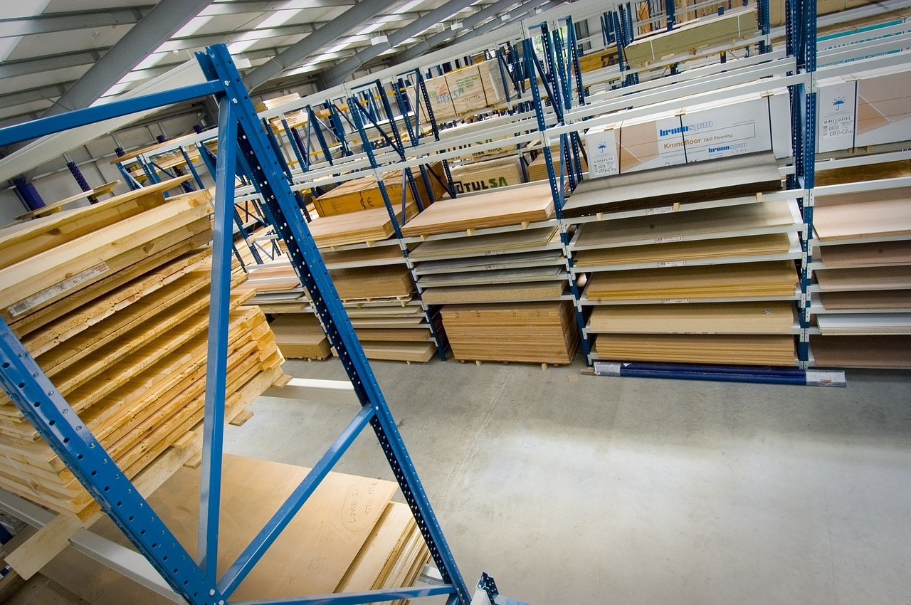 Flooring Factory and Warehouse