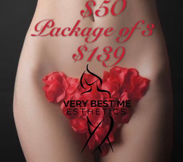 Valentine's Day and February Specials