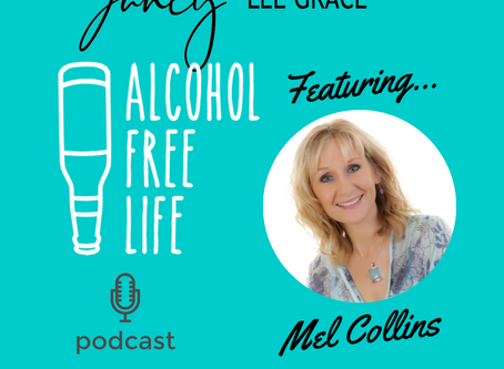 Podcast with Janey Lee Grace for her 'Sober Club' about Highly Sensitive People.
