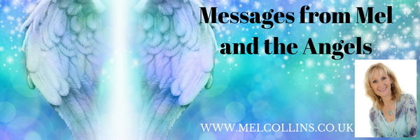 Angel Messages...