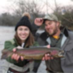Boone NC Fly Fishing Trip