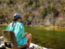 Boone Float Fishing Trip