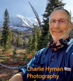 Charlie Hyman Photography