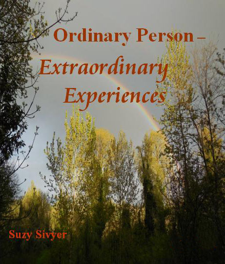 Ordinary Person - Extraordinary Experiences (book)