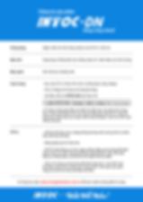 Thông tin sản phẩm chống thấm INTOC-DN