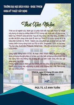 PGS.TS. LÊ ANH TUẤN - Trưởng Khoa Kỹ thu
