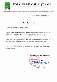 KTS Nguyễn Tấn Vạn - Chủ tịch Hội Kiến t