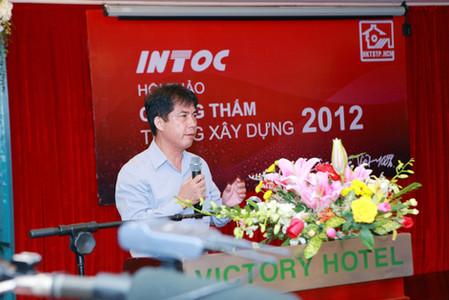 KTS Nguyễn Trường Lưu