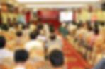 Intoc phối hợp Hội thảo với Hội KTS TpHC
