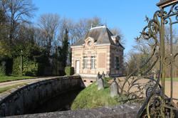 Pavillon Intérieur