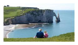 Etretat - Normandie