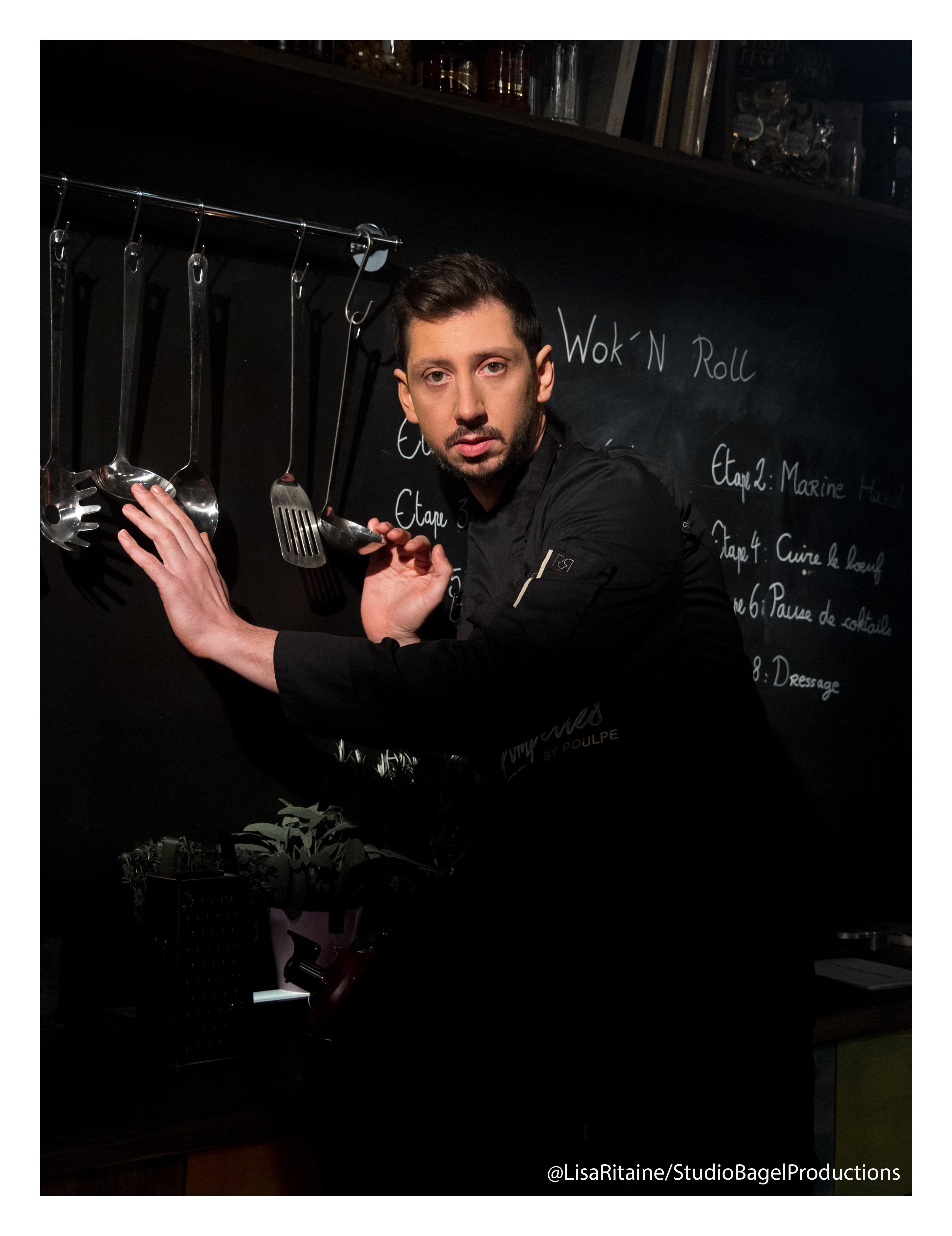 Monsieur Poulpe