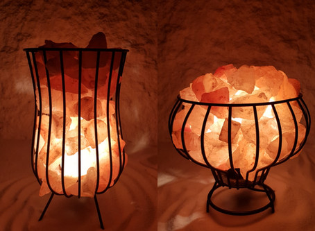 New Salt Lamps Now In Stock!
