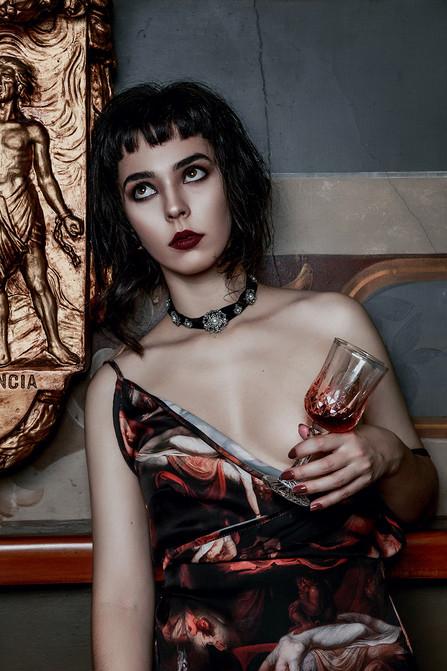 Drink Me - Gabriel Venzi