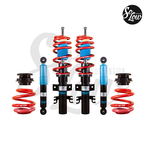 SO LOW COILOVERS T5/T6