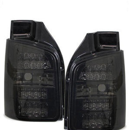 T5 & T5.1 LED REAR LIGHTS SMOKED