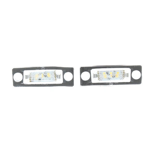 T5 T5.1 T6 LED NUMBERPLATE LIGHTS