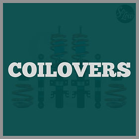 T5 Coilovers