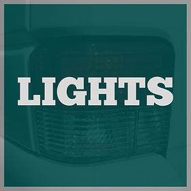 T5 Lights