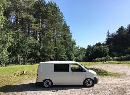 June Van Of The Month