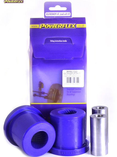 T5 POWERFLEX FRONT ARM REAR BUSHES INC. 4MOTION (2003-2015)