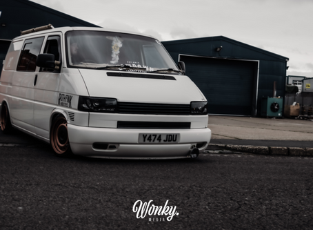 March Van of The Month!
