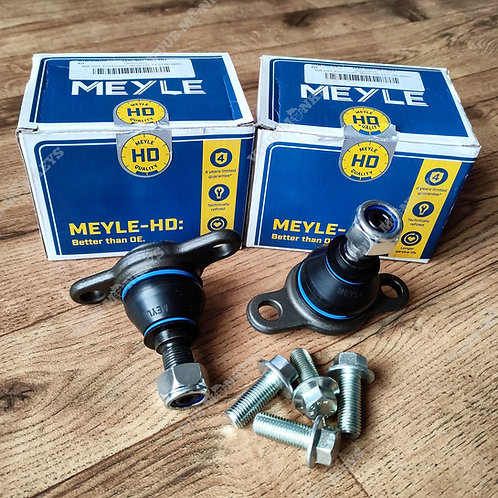 VW T4 MEYLE HD FRONT LOWER BALL JOINTS 96-03