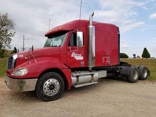 Eckblad Truck