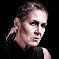 Hannelore Bähr - Aleyreas Stimme