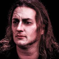 Daniel Ott - Leadvocals, Aelyreas Stimme