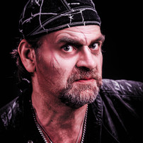 Michael Tangermann - Leadvocals