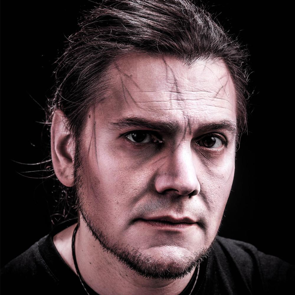Manuel Lothschütz - Leadvocals