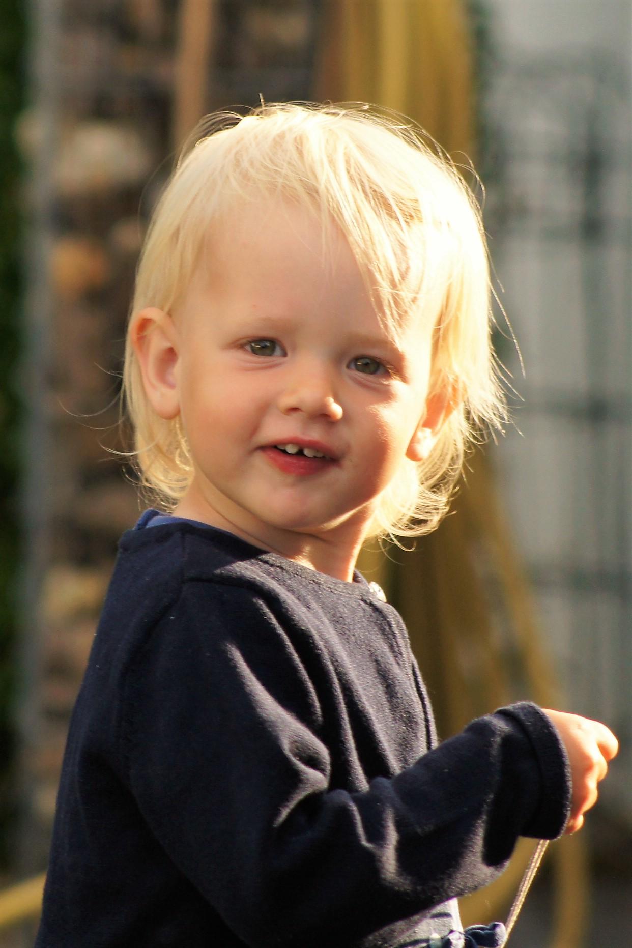 Fotografie Kinder