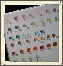 Colori per ceramica