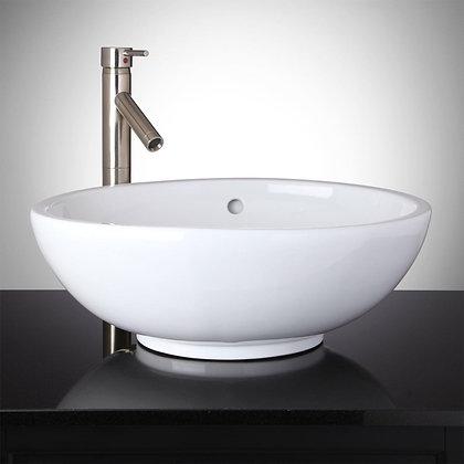 Lavamanos Porcelana - Bowl