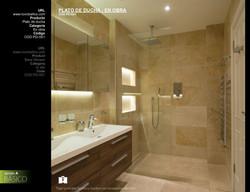 Remodelación de baños RD