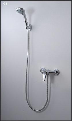 Equipo de ducha - Showerhand