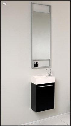 Mueble Lav + Mezcladora + Espejo