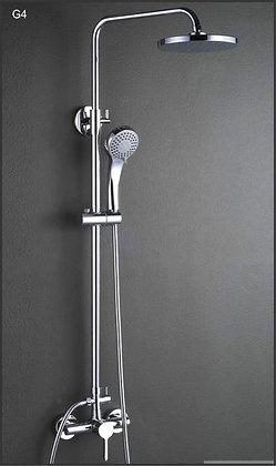 Equipo de ducha - Expuesta