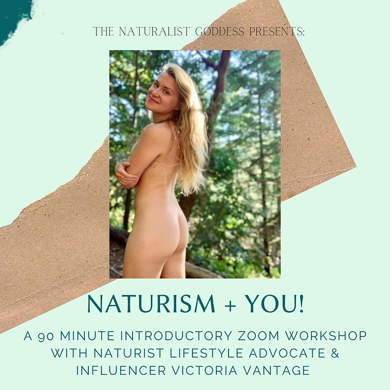 Naturism + You!