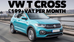 VW T-Cross SE 1.0 TSI