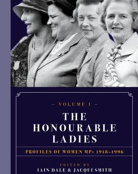 Honourable Ladies Volume 1