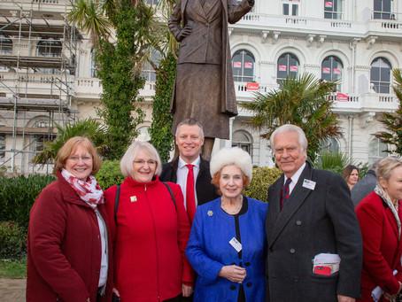 Astor - 100 years of Women MP's