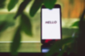 hello-text-on-smartphone-screen-3747150.