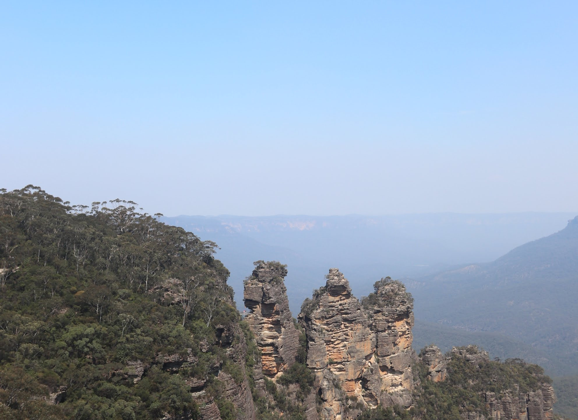 Three Sisters / Blue Mountains