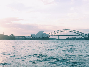 Backpackers Guide To Australia!
