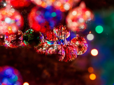 Sambut Natal dan Tahun Baru, Hadirkan Kehangatan Penuh Makna Bersama Keluarga di Rumah