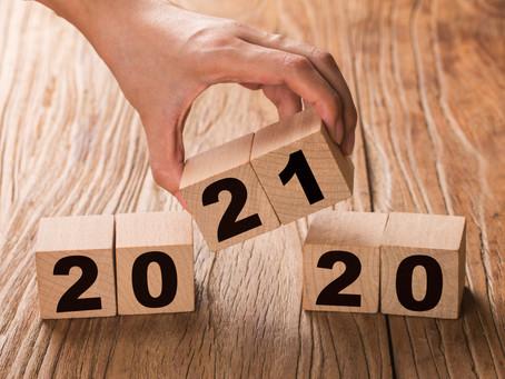 Selamat Tahun Baru 2021! Berikut 7 Teknik agar Resolusi Tahun Baru Lebih Efektif