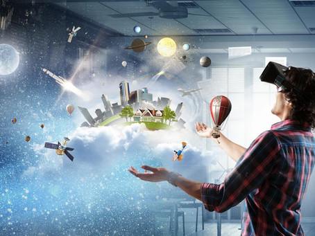 """Tren Inovasi dan Teknologi di 2021 – Tahunnya """"Hybrid Reality"""""""